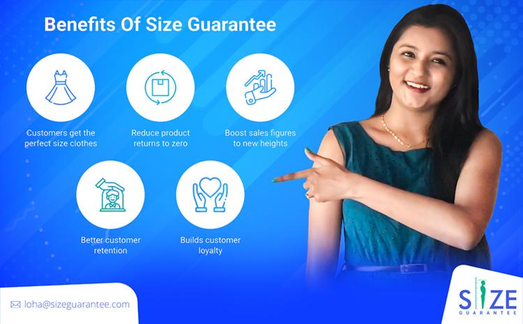 Size Guarantee – Directory